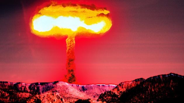 Rusia: La paz nuclear se verá afectada si la comunidad mundial no se pone de acuerdo