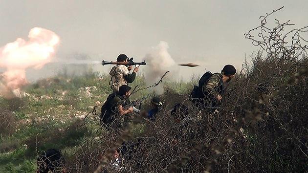 Atacar o no atacar: Pulso de argumentos ante un golpe de Occidente contra Siria