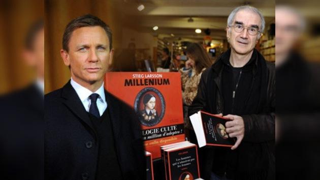 'Millenium', la trilogía más vendida del mundo, sale a la gran pantalla