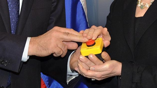 Lavrov: Las relaciones entre Rusia y EE.UU. requieren un segundo 'reinicio'