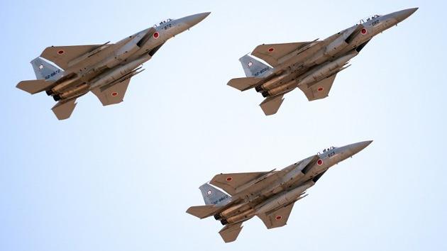 Japón crea su fuerza espacial militar