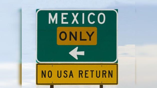 Número de emigrantes mexicanos disminuyó  dos tercios en los últimos 5 años
