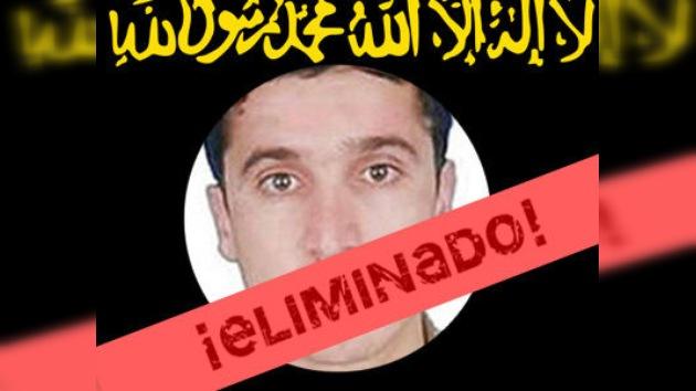 Abatido el 'número dos' de Al Qaeda
