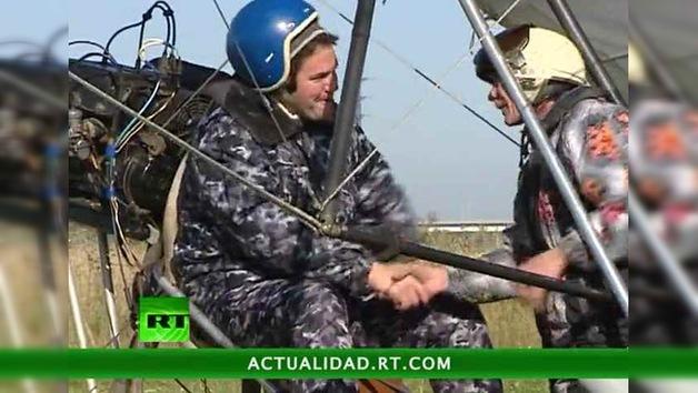 DESCUBRIENDO RUSIA : TOMSK