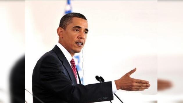 La vía de Obama a la Presidencia: puntos oscuros en su biografía