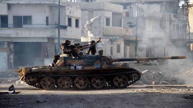 Damasco: La Liga Árabe es una herramienta para los planes expansionistas de Occidente
