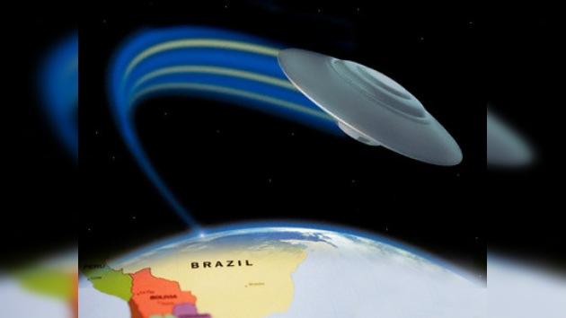 Reglamentan el registro de los OVNI en Brasil
