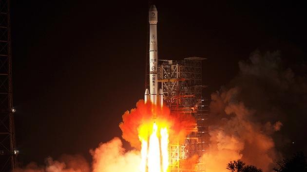 El Ejército Popular de China se lanza a la creacion de sus Fuerzas Aeroespaciales