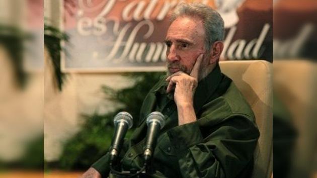 Fidel Castro dice que en 2006 renunció a sus cargos estatales y políticos