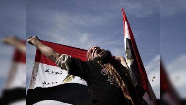 El Cairo: EE. UU. usó sus ONG para desatar el caos en Egipto