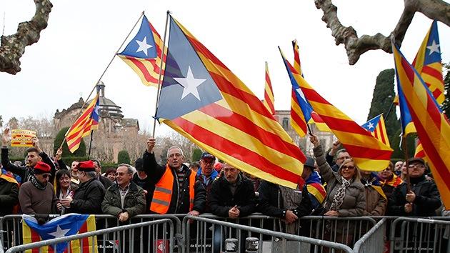 Cataluña prepara su Ejército ante su hipotética independencia de España