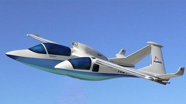 Nuevas aeronaves ofrecerán a los pasajeros las vistas panorámicas de los pilotos
