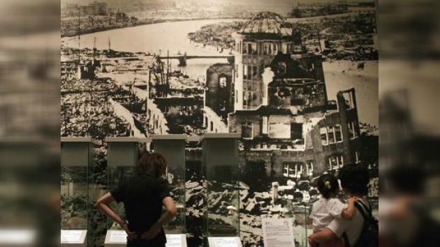Hiroshima: la tragedia continúa