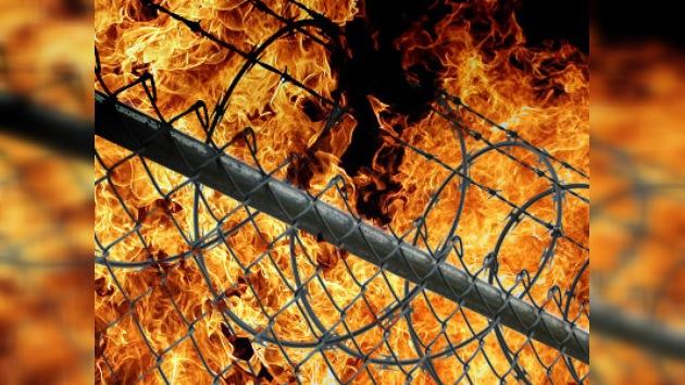 Más de 80 personas murieron tras un incendio en una cárcel de Chile