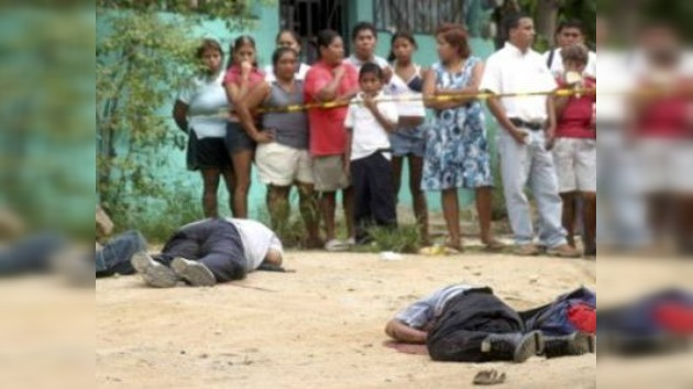 """México espera más violencia tras la muerte del """"jefe de jefes"""""""