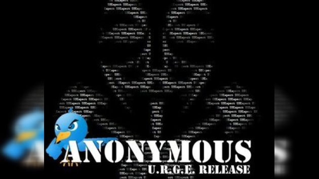 Anonymous decide empezar a regular los 'trending topics' de Twitter