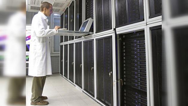Los científicos piden financiación estatal para la 'supercomputadora' rusa