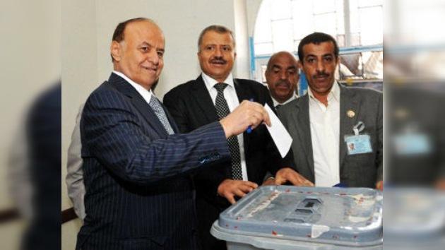 Yemen: elección pone fin a 33 años de gobierno de Saleh