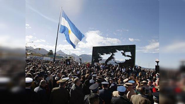 Argentina acepta la mediación de la ONU en la disputa sobre las Malvinas