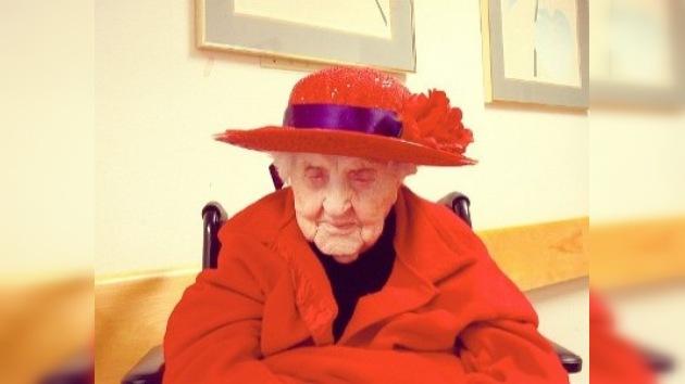 Muere la mujer más anciana de EE. UU.