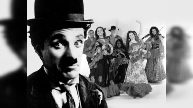 Hallados nuevos datos sobre el misterioso origen de Charles Chaplin