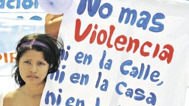 Violaciones a menores, un cáncer para Nicaragua