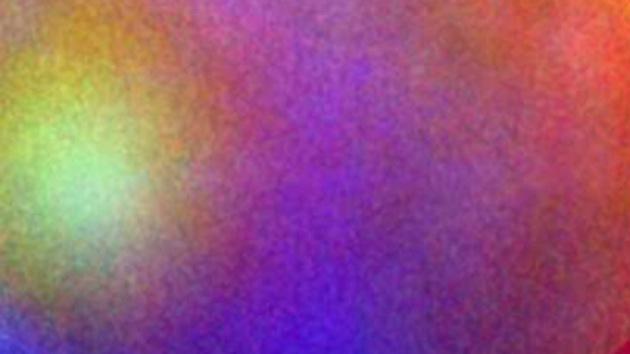 Captan por primera vez un 'arcoíris' en otro planeta, en Venus