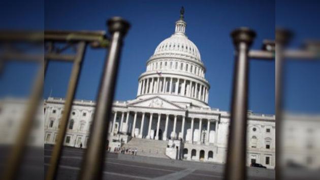 El Senado de EE. UU. aprueba in extremis subir el techo de la deuda
