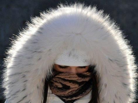 Europa congelada por un frío inusual