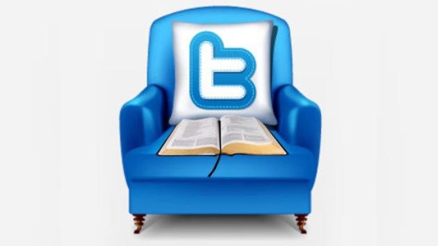Publicarán toda la Biblia en 1.189 'tweets'