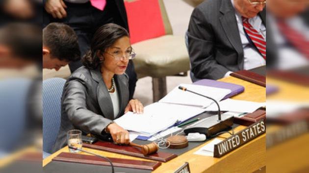 Consejo de Seguridad de la ONU: Siria debe hacer un cambio fundamental de su rumbo