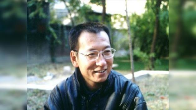 El principal disidente chino, Liu Xiaobo, condenado a 11 años de prisión