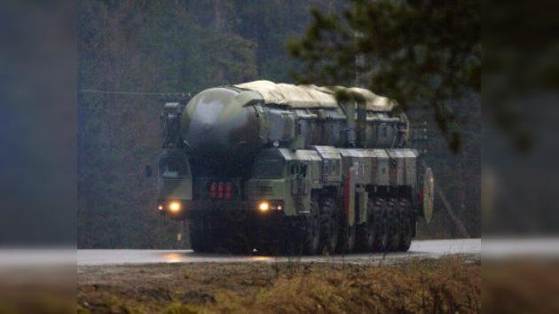 Rusia puede salir del START debido a la postura de EE. UU. sobre el sistema antimisiles