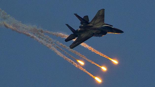Siria  formula una querella oficial ante la ONU por el ataque israelí