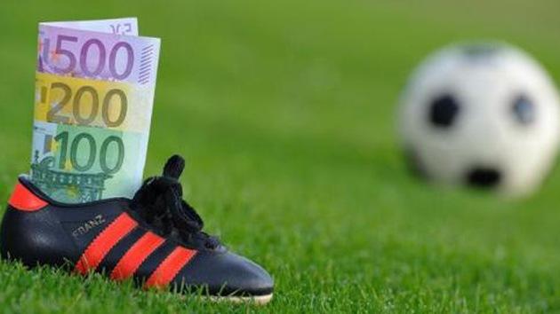 Advierten del amaño de partidos en el Mundial de 2014