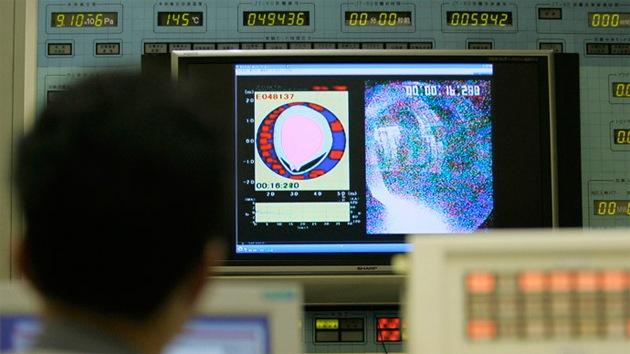 Logran generar corriente eléctrica de 100.000 amperios, la más alta del mundo
