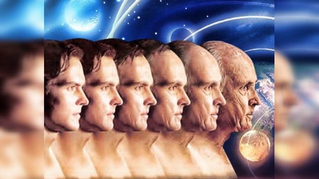 Los cosmonautas vuelven a la Tierra con una edad equivalente a 80 años