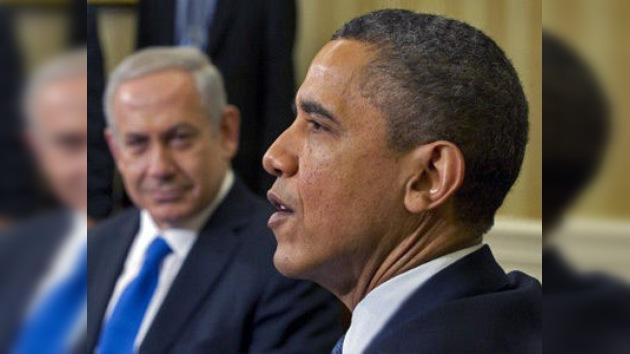 EE. UU. responsabiliza a Israel del alza de los precios del petróleo