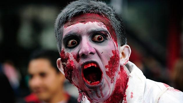 """Cancillería de Canadá: El país """"seguirá libre de zombis"""""""