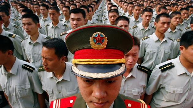 Las cinco armas chinas de mayor peligro para EE.UU.
