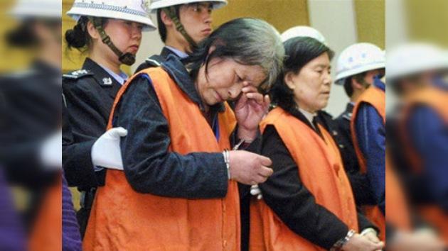 Muerte para mayores de 75 años se elimina de la práctica penal china