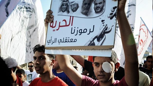 Bahréin confirma las penas de cárcel para los médicos que asistieron a los manifestantes en 2011