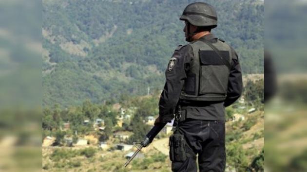 Enfrentamiento entre delincuentes deja 21 muertos en México