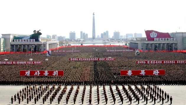 "Ban Ki-moon: ""Corea del Norte no será reconocida como potencia nuclear"""