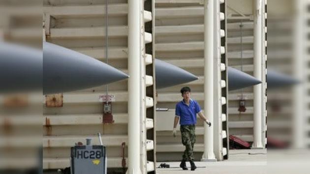 EE. UU. y Corea del Sur iniciaron maniobras militares conjuntas
