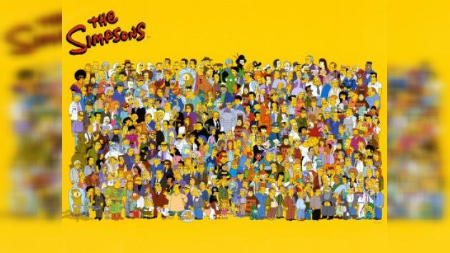 """Fox: habrá una 23.ª temporada de """"Los Simpson"""""""