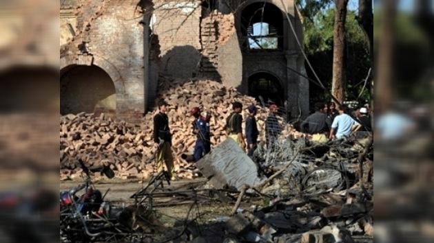 EE. UU. y Pakistan solicitan juzgar a los culpables del ataque en Peshawar