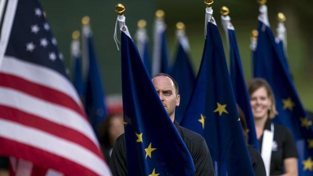 ¿Por qué la EU no se aventura en las guerras económicas de EE.UU. contra Rusia?