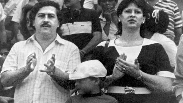 """Revelan entrevista inédita de Pablo Escobar: """"El Estado recibe dinero del narco"""""""