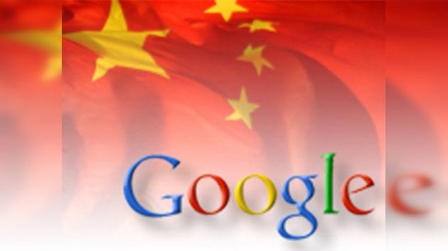 Google lucha por posicionarse en China